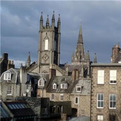 Aberdeen announces new Air Quality Action Plan