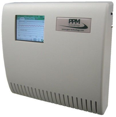 New Touch Screen Indoor Air Quality Monitor Developed