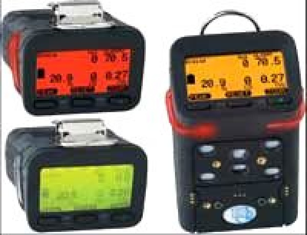 New Intrinsically Safe 6 As Detector