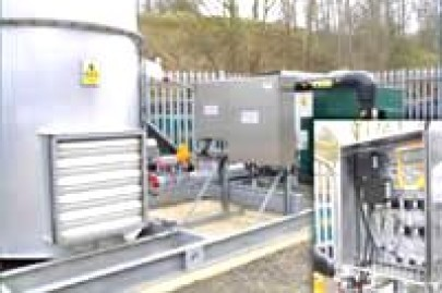 Static Gas Analysis Demand from Landfill, Water Treatment, Biogas and CDM/Carbon Credits