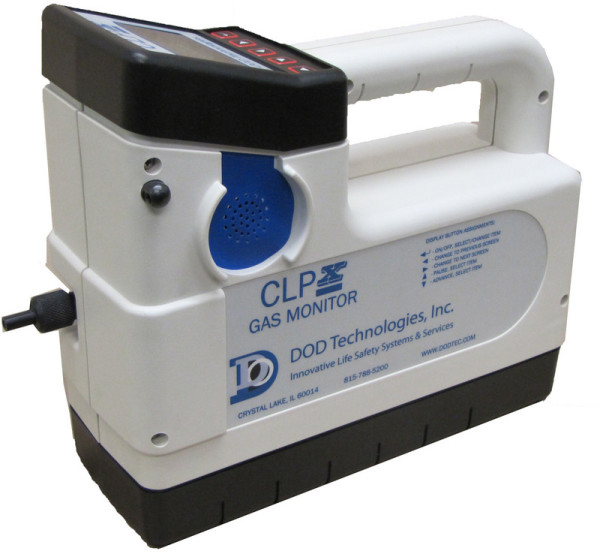 Gas Detection System Dod Ec20   Search
