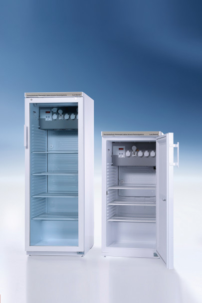 Thermostatically Controlled Cabinets Ideal For Temperature