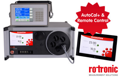 Automate Your Calibration With The New Features Autocal