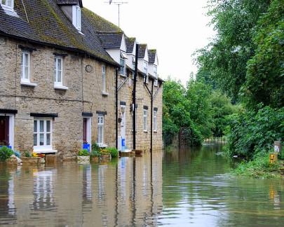 What are the Different Types of Floods?
