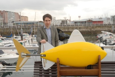 Introducing Robo-fish – Science's New Weapon Against Water Pollution