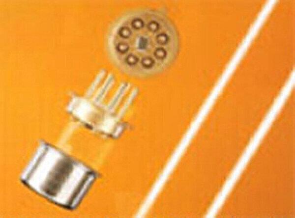 Mems Chemometric Calorimetric Sensor For Ch4 And Co2