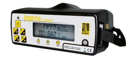 Gas Leak Detector for Natural Gas