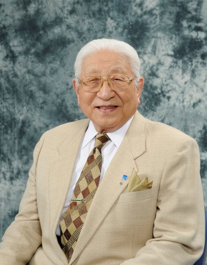 Dr. Masao Horiba, Founder and Supreme Counsel of HORIBA, Ltd. Has Died