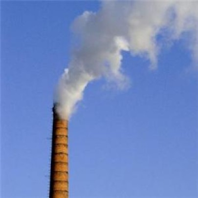 Global CO2 Emissions Projected to Stall in 2015
