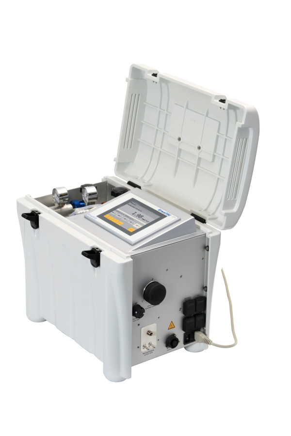 A New Fid System For Voc Analysis Envirotech Online
