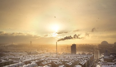 Billions of People Around the World Are Now Exposed to Dangerous Air