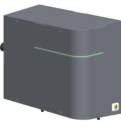 High Purity Nitrogen Generators for Laboratory Applications