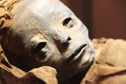 How Does Climate Change Affect 7,000-Year-Old Mummies?