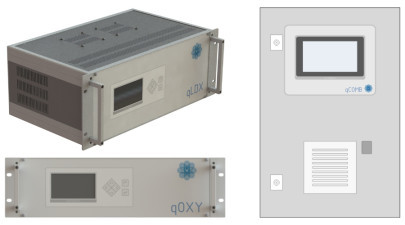 Gas Analysers and Solutions for the CEMS Market