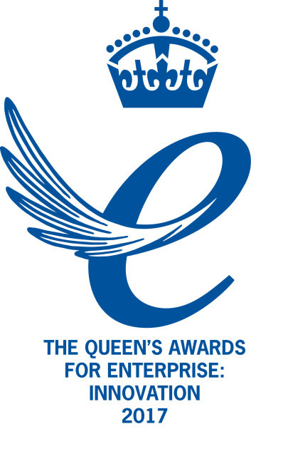 HWM Wins Queen's Award for Enterprise 2017