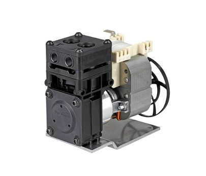 Introducing the Vacuum Pump by Gardner Denver, Which Fulfils