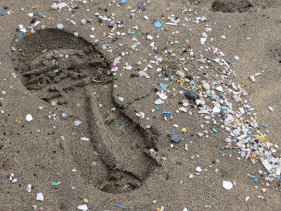 Conducting Microplastics Research?