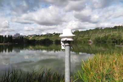 Every Second Counts: The Maintanace Free Radar Precipitation Sensor Measures From The First Drops