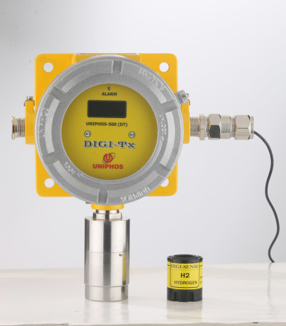 KwikSense Offers Reliability in Hazardous Environments