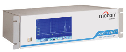Online Gas Chromatograph for Low-level (sub-ppb) to High-level (100%) applications