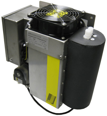 New Peltier Coolers for Gas Monitoring
