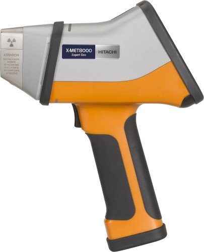 Handled XRF: A Solution for the Quick on-site Screening of Soil Contaminants