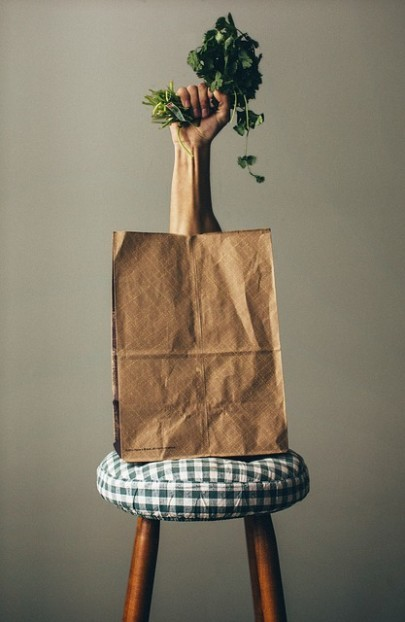 Are Paper Bags Better Than Plastic?