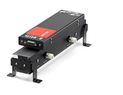 Introducing Axetris LGD F200P2-A CH4: Best suited for long-term measurements