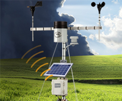 Accurate, Robust and Reliable Cellular Weather Station