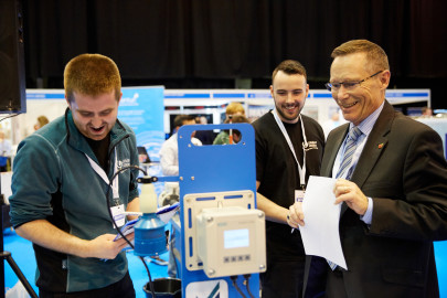 WWEM 2018 to See the Return of the Instrumentation Apprentice Competition and The New WIPAC Learning Zone