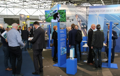 8th Meteorological Technology World Expo to Convene in Amsterdam