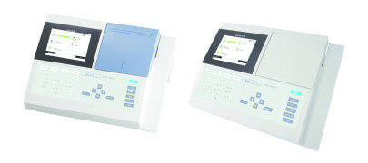 New Line of User-friendly, Accurate and Powerful Spectrophotometers