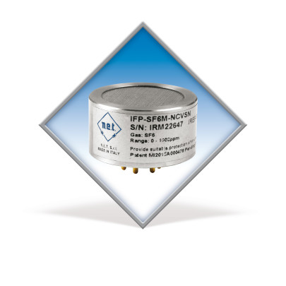 IREF Sensors for the Refrigeration Industry