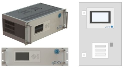 New Analyzers for the Hot CEM Extractive Market
