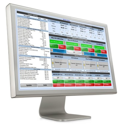 Introducing CEMView Advanced CEMS System Control