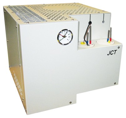 Sample Gas Conditioning Specialist JCT Relaunches Ex-Cooler for Zone 1