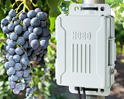 Weatherproof Micro Station for Microclimate Monitoring