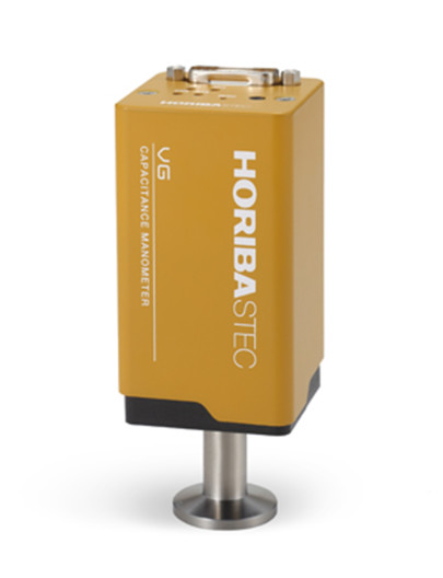 HORIBA wins a 2018 iF Design Award with Innovative Capacitance Manometer