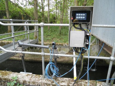 New automatic feed-forward dosing control system for wastewater treatment