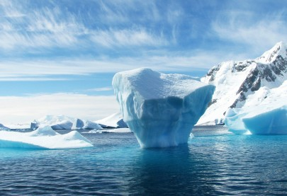 Does Antarctica Melt in Winter?