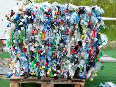 How Many Times Can Plastic Be Recycled?