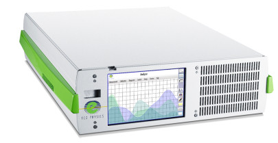 "EcoPhysics launches the next generation of NOX analyzers, the ""neo CLD""! Modularity as a concept"