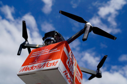 How Does Drone Delivery Impact the Environment?