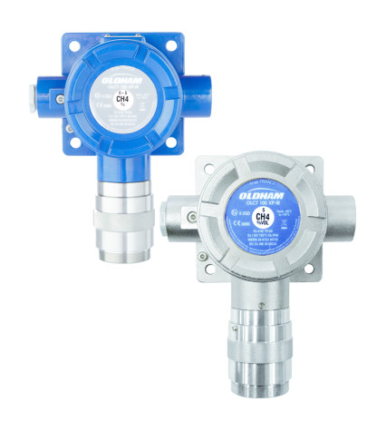 Gas transmitter expands capabilities with new infrared sensor for refrigerants and SF6