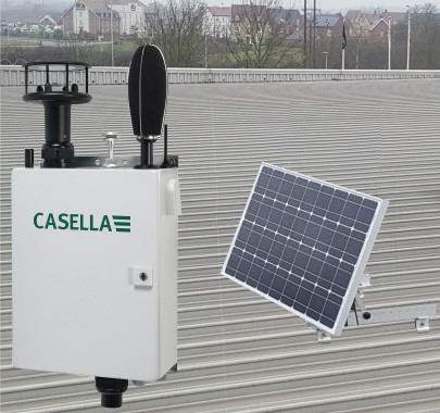 Casella announces new solar panel option with Guardian2