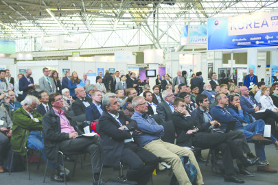 Meteorological Technology World Expo hosts the WMO's flagship TECO Conference and 200 trade fair exhibitors