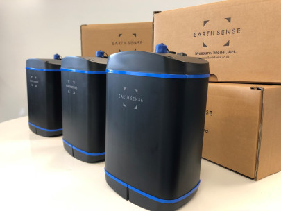 Mass production begins for state-of-the-art air quality monitor