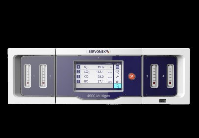 New multigas emissions analyser