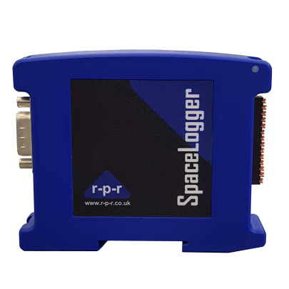 New cost effective and accurate SpaceLogger.S100 data logger