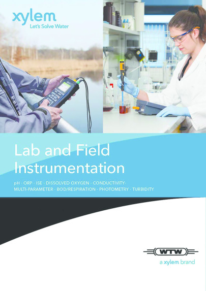 New general lab catalogue is now available in English